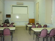 Meeting Room - Bosworth St Richmond