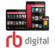 RB Digital: Downloadable magazines