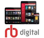 RB Digital: Downloadable magazines