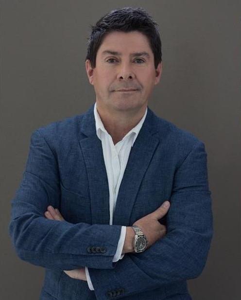 Author Talk: Chris Allen