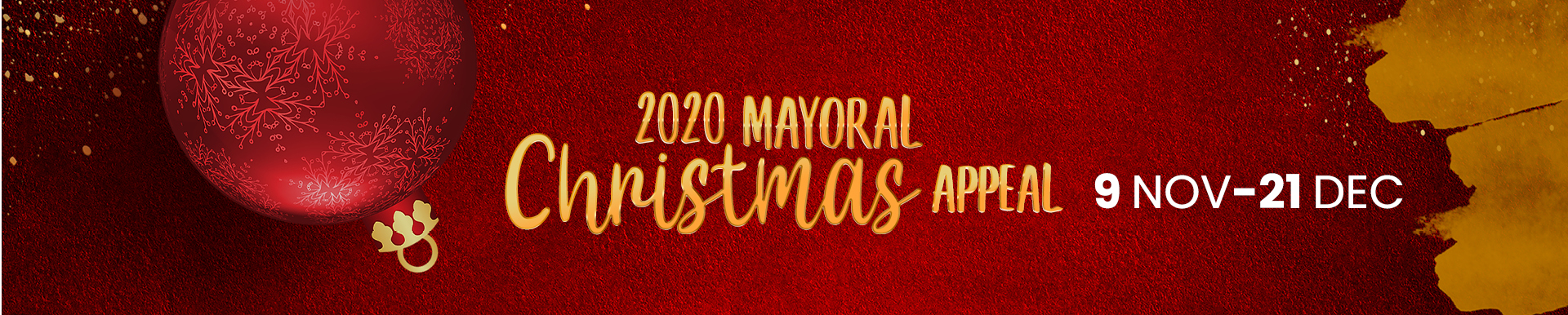 Mayoral Christmas Appeal