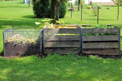 Waste workshop - composting and worm farming