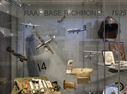 The RAAF