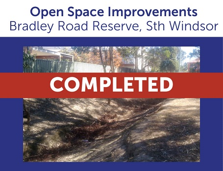 Open Space Improvements