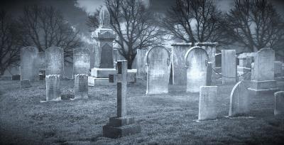 HFHG | Six Feet Under - Cemetery Records in Australia