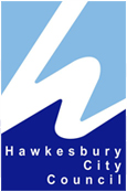 Logo for Hawkesbury City Council