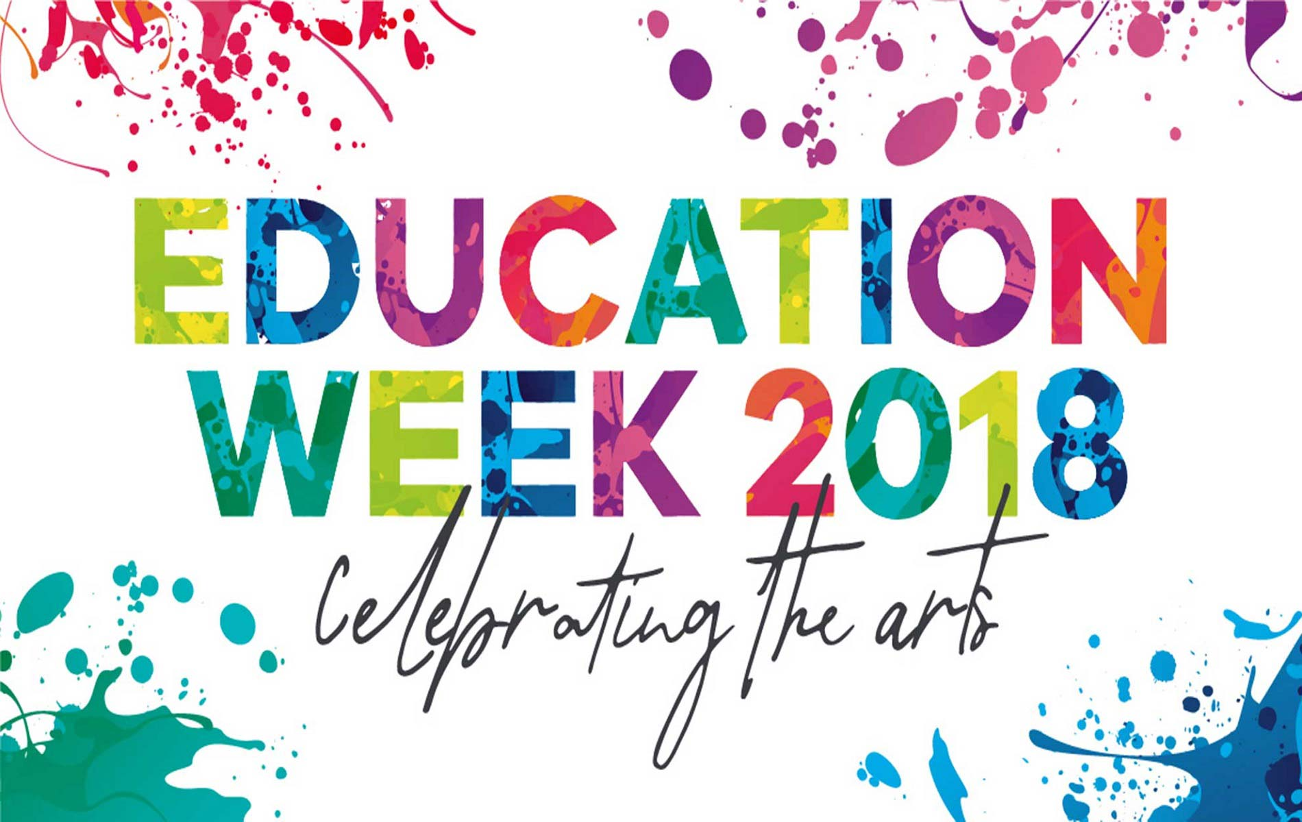Education Week 2018