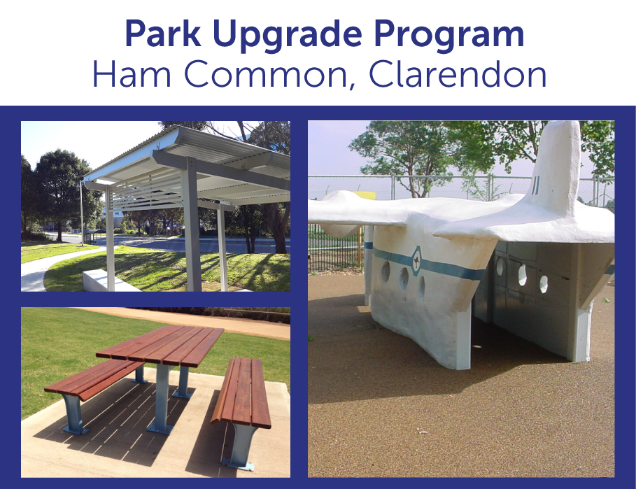 Park Upgrade Program