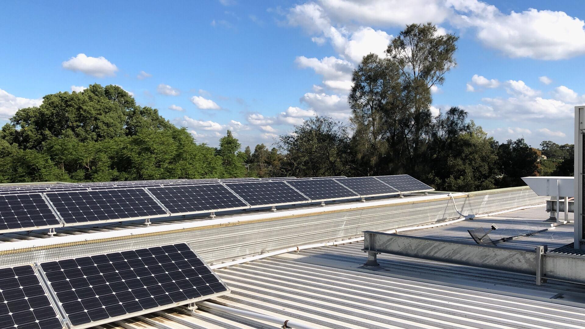 Solar Information Workshop