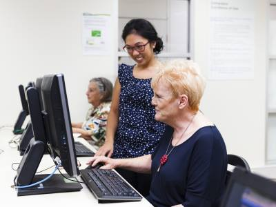 Tech Savvy Computer Classes