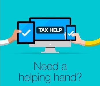 Tax Help 2018