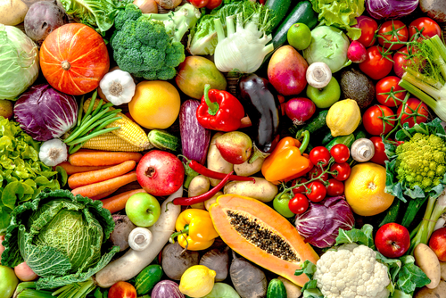 War On Waste: Sustainable Eating