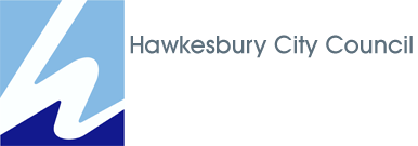 Hawkesbury city council logo