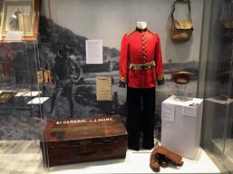 The Great War 1914-1918: Hawkesbury Heroes