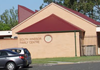 South Windsor Family Centre