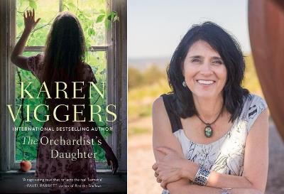 Author Talk | Karen Viggers