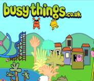 BusyThings: A fun place to learn how to read