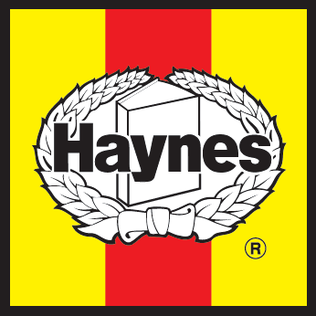 HaynesAllAccess