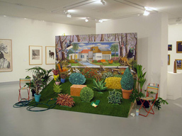 Current Gallery exhibition