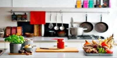 War on Waste - No Waste Kitchen
