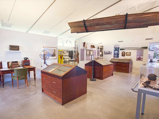Hawkesbury Regional Museum