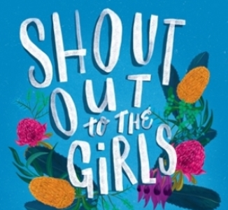 Display | Shout out to the Girls