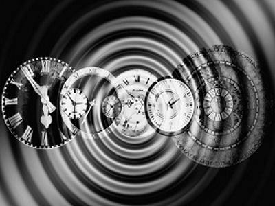Time Travellers Book Club via Zoom