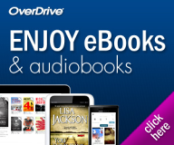 Overdrive: Downloadable eBooks and eaudiobooks