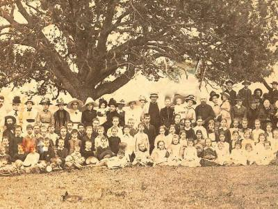 Hawkesbury Family History Group meeting
