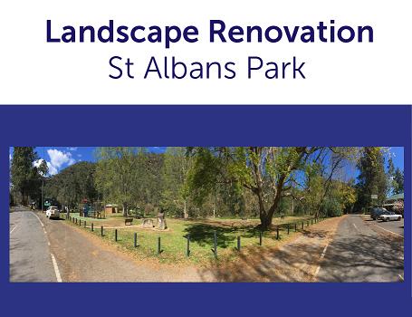 Park Upgrade Program