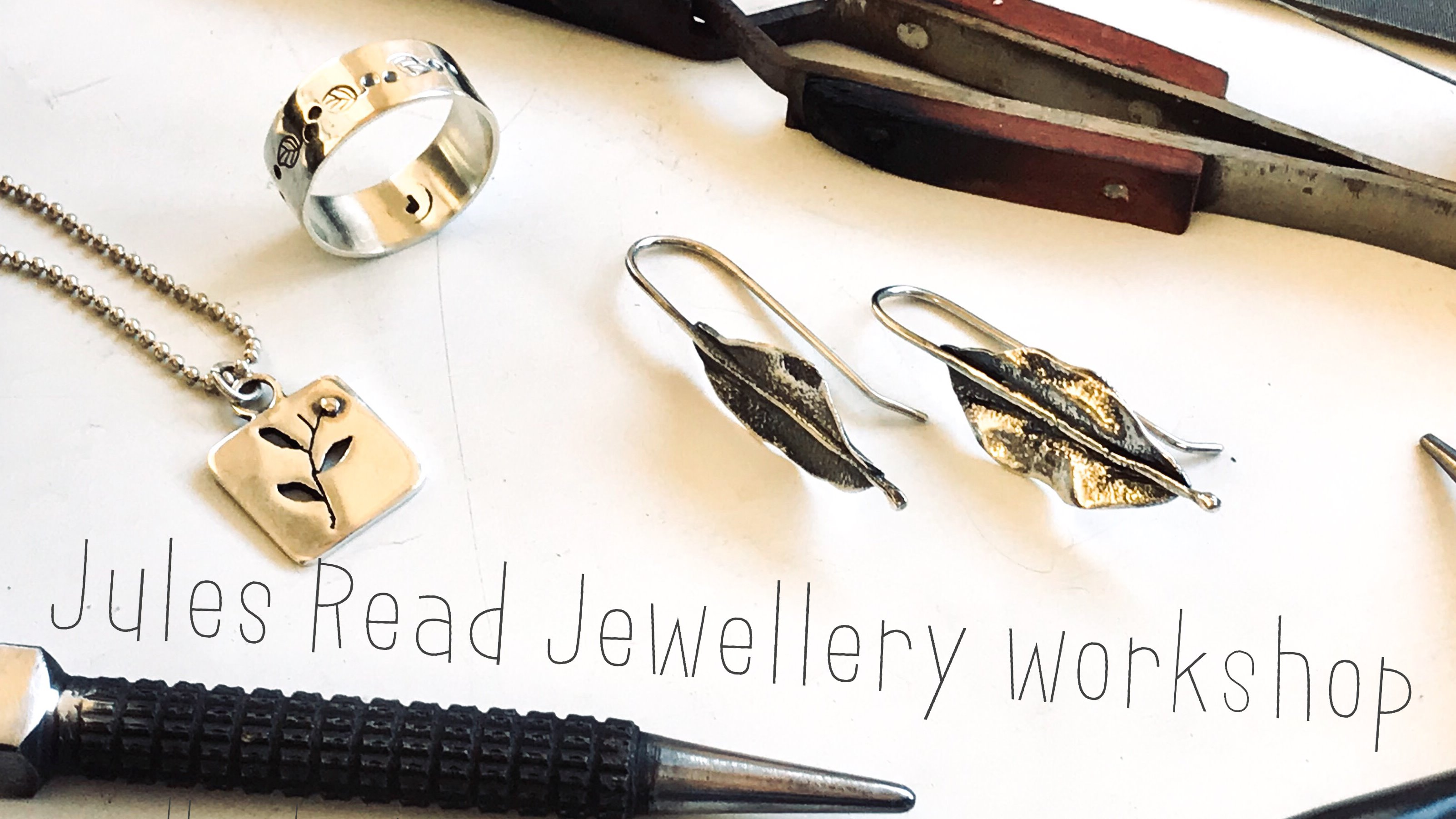 Silver Jewellery Classes