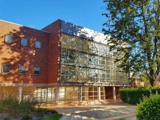 Hawkesbury Library Service