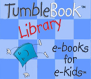 Tumble Book Library: Animated, talking picture books.